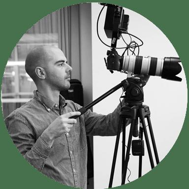 Brad Team awesome - video live streaming wellington team